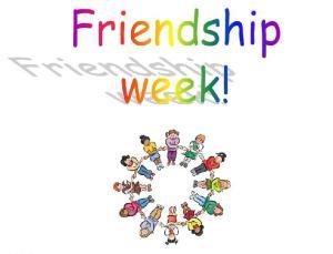 FriendshipWeek-1